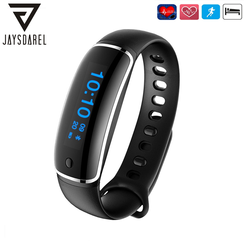 LYNWO M4 Heart Rate Blood Pressure Monitor Smart Watch OLED Screen Waterproof IP67 Health Smart Bracelet for Android iOS m7 smart watch 0 96oled touch screen blood pressure heart rate monitor activity tracker monitor diaco smart watch android ios