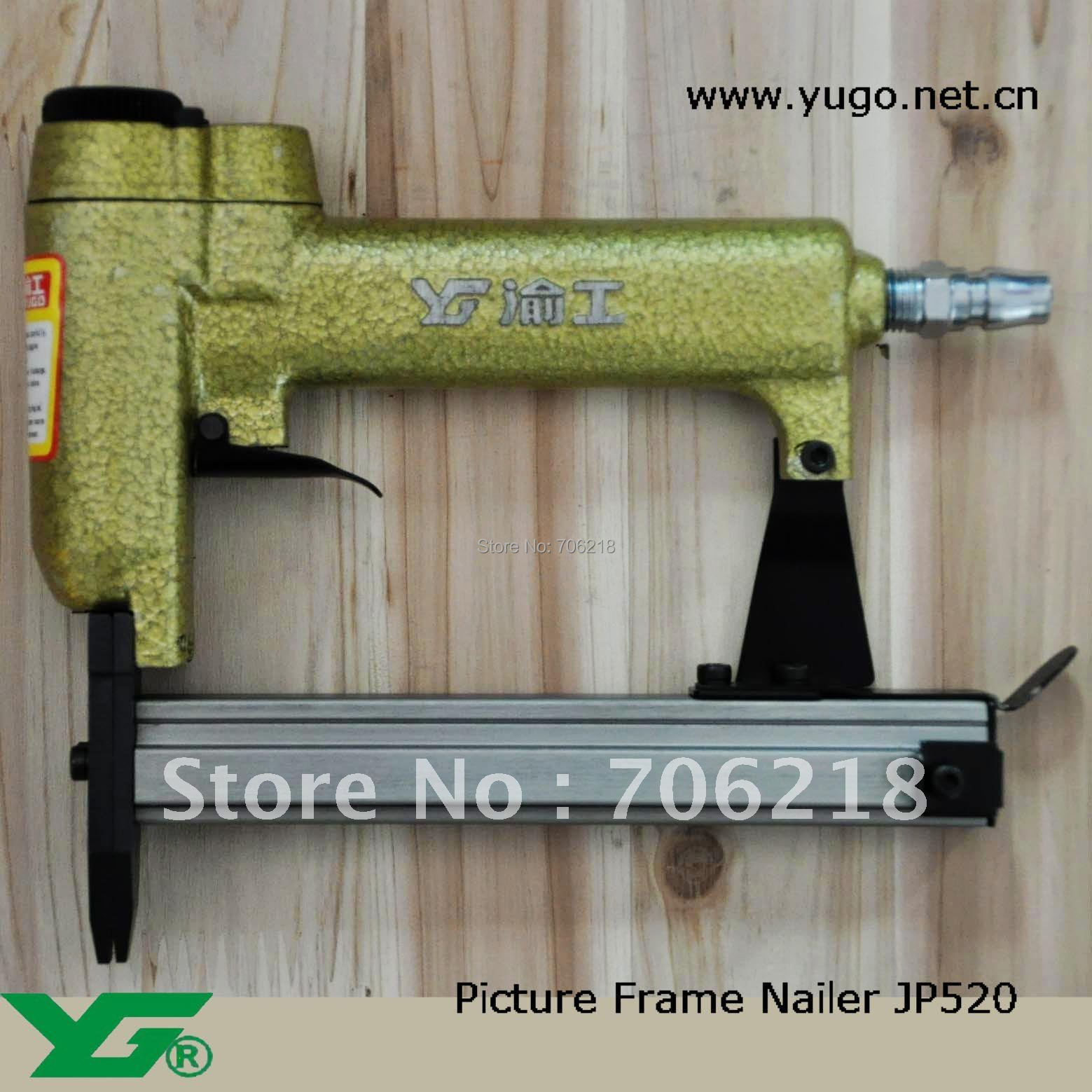 Air picture frame nailerv nailer gun jp520 in nail guns from air picture frame nailerv nailer gun jp520 in nail guns from tools on aliexpress alibaba group jeuxipadfo Images