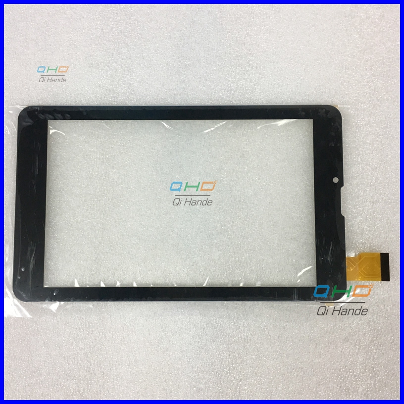 New For 7'' inch DG070245-F1 tablet touch screen Panel Digitizer Sensor Replacement Parts free shipping black new 7 inch tablet capacitive touch screen replacement for 80701 0c5705a digitizer external screen sensor free shipping