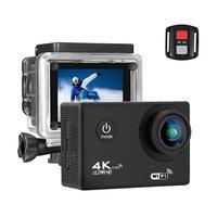 BUIEJDOG מצלמה פעולה, 16MP Ultra HD 4 K 30fps WiFi 2.0