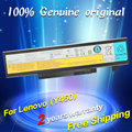 JIGU 55Y2054 L08L6D13 L08O6D13 L08S6D13 Original laptop Battery For LENOVO Y450 Y450A Y450G Y550 4186 Y550A Y550P 3241