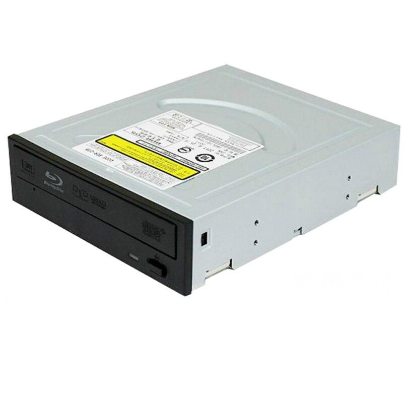 Universal For Pioneer 12X 3D BD-RE DL Blu-ray Writer Dual Layer 16X DVD+-R 24X CD-RW Burner SATA Desktop PC Optical Drive