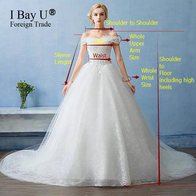 Online Shop Luxury Lace Wedding Dresses 2017 Sheer Long Sleeves Ball ...
