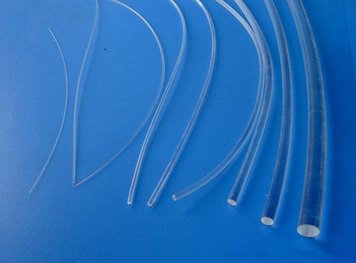 100mX Wholesale side glow PMMA fiber optic cable diameter 2/3/5/6mm transparent solid core optic cable express free shipping