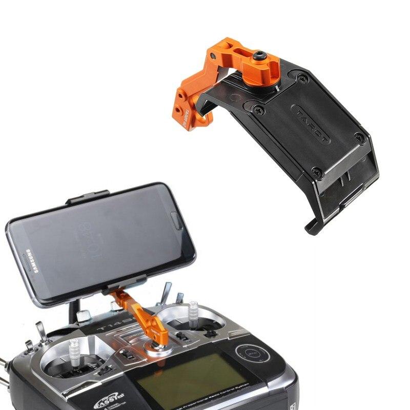 Tarot Smartphone Clamp Tablet Holder TL2971 for Futaba Trans