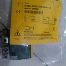 FREE SHIPPING NI50U-CK40-AN6X2-H1141 Proximity switch sensor цены
