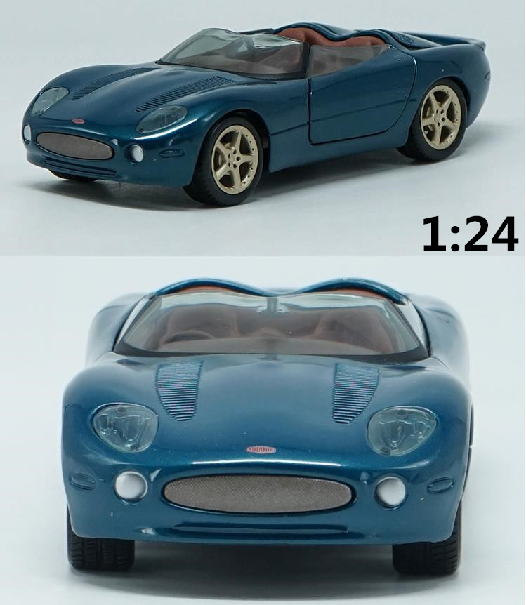 1:24 alloy pull back model car,high simulation Supercar XK180,2 open the door,toy vehicles,free shipping bburago 1 18 458 alloy supercar model favorites model