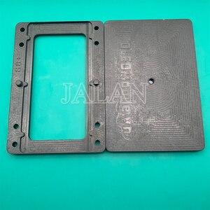 Image 3 - JALAN قالب تصفيح الإطار ، لهاتف Samsung S10Plus S10 5G S9 Plus S8 Plus S7 Note 8/9/10/10 Plus ، زجاج LCD بدون موجة