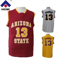 new product b3874 9d79b Buy arizona james harden and get free shipping on AliExpress.com