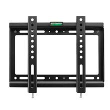 Common TV Wall Mount Black Bracket for many 14-32 Inch TV Stand Bracket MF32021