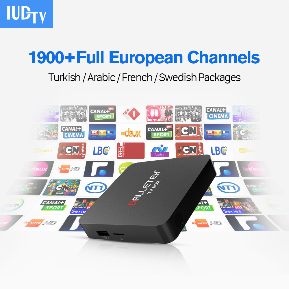 Reproductor Multimedia inteligente S1 Tv Box Android S905x Con 1900 + Deportes c