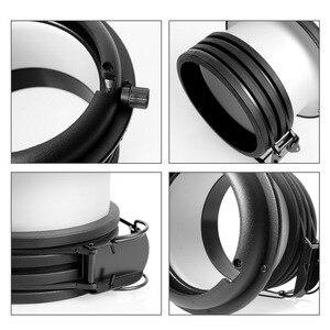 Image 4 - Speedring Adattatore Profoto Testa per Bowens Mount Converter Per Softbox Snoot Beauty Dish Accessori Per Lilluminazione da Studio Fotografia