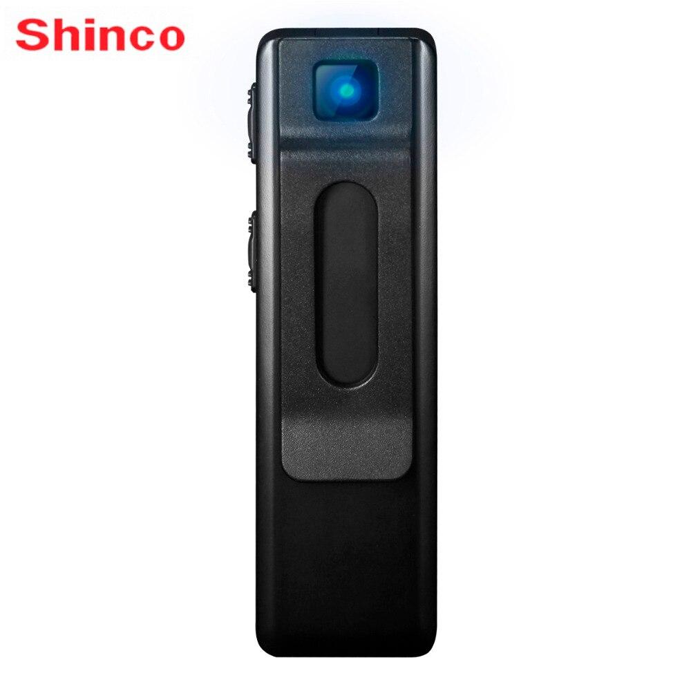 Shinco X9 Camcorder Fast Charging Professional Digital Voice Recorder Mini Audio Recorder Dictaphone Pocket Sound Recorder