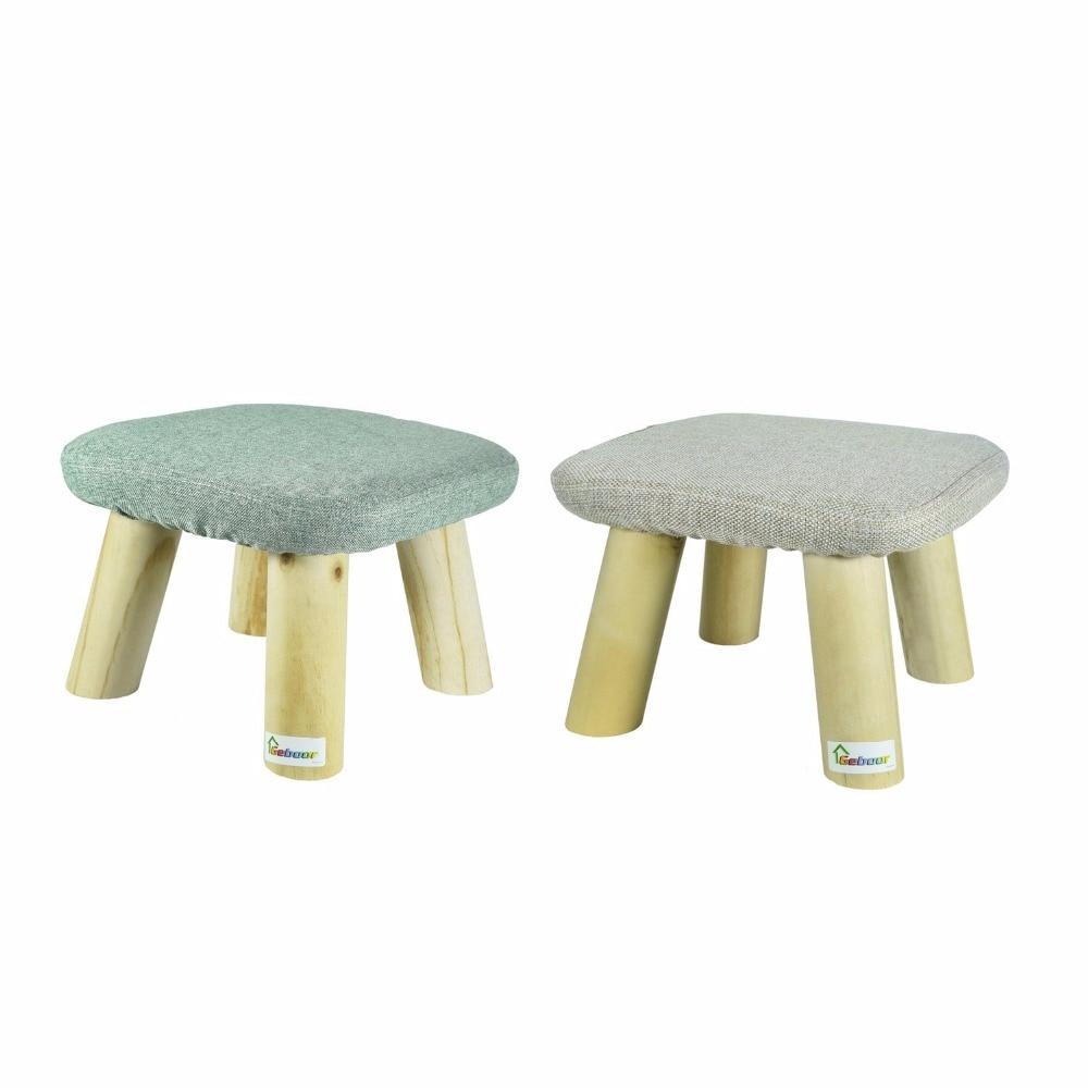 popular wood garden stool-buy cheap wood garden stool lots from