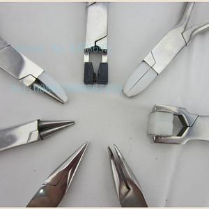 7pcs/lot jewelry Pliers/ jewel