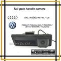 Anti Nevoeiro CCD 170 Graus Runk Punho Do Carro Backup Câmera de Estacionamento Retrovisor para Audi/VW/Passat/Tiguan/Golf/Passat/Jetta/Sharan/Touareg