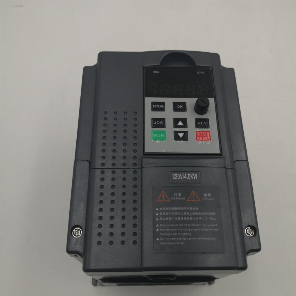 VFD 3KW 220V Single Phase Input and Output 3-Phases 220V Frequency Inverter Free shipping