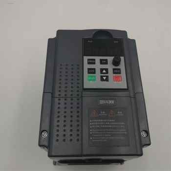 VFD 3KW 220V Single Phase Input and Output 3-Phases 220V Frequency Inverter Free shipping - DISCOUNT ITEM  0% OFF All Category