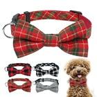 Fashion Plaid Dog Co...