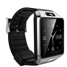 Smart Watch Digital DZ09 U8 Wrist with Men Bluetooth Electronics SIM Card Sport Smartwatch camera For iPhone Android Phone Wach