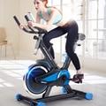 Alta qualidade ultra silencioso casa equipamentos de fitness interior moto esportiva para perder peso exercício bicicleta