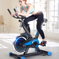 high quality ultra quiet household indoor fitness equipment sports bike to lose weight exercise bike