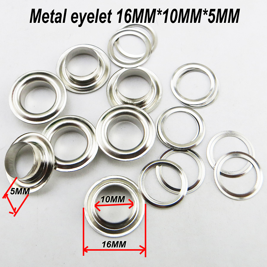 1 piece or 6 pieces MARGARETE costume metal button with eyelet color alto silver 25 mm diameter