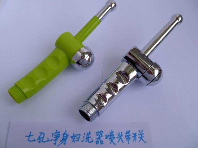 Adult Supplies Men & Women General Vestibule Amps Private Enema Canswheiser Mini Shower Head Shower Perfume