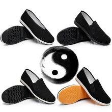 Лидер продаж, мягкая удобная обувь для кунг-фу, Таи Чи, боевые искусства, каратэ, крылчун, спортивные, боевые искусства, тренировочные кроссовки