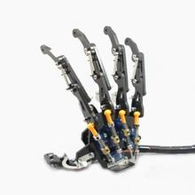 5DOF Bionic робот коготь/захват/манипулятор/держатель/робот/автомобильные аксессуары/DIY