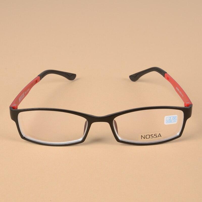 2017 Student Strength Myopia naočale za muškarce Dioptrijske - Pribor za odjeću - Foto 2