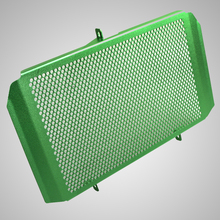цена на Motorcycle Accessories Radiator Guard Protector Grille Grill Cover For kawasaki Z1000SX 2010 2011 2012 2013 2014 2015 2016-2018