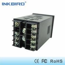 Inkbird – contrôleur de température PID AC 100 ~ 240V, pour brassage à domicile, expédition de reptiles depuis l'allemagne