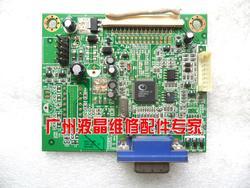 Darmowa wysyłka> oryginalne 100% testowane działa FH980 W6 FH980 J1 900 W płyta sterownicza wysłać 200 100 18ER linii ekranu w Części do klimatyzatorów od AGD na