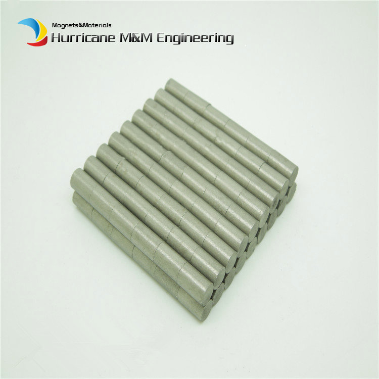 ᐅ1 pacco SmCo Magnete Disc Dia. 5x8mm 0.2   Stelo Cilindro Grade ... e8a80b4c5770
