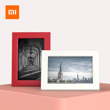 Xiaomi 6 Inches Photo Frame Solid Simple Photo Frames For Pi