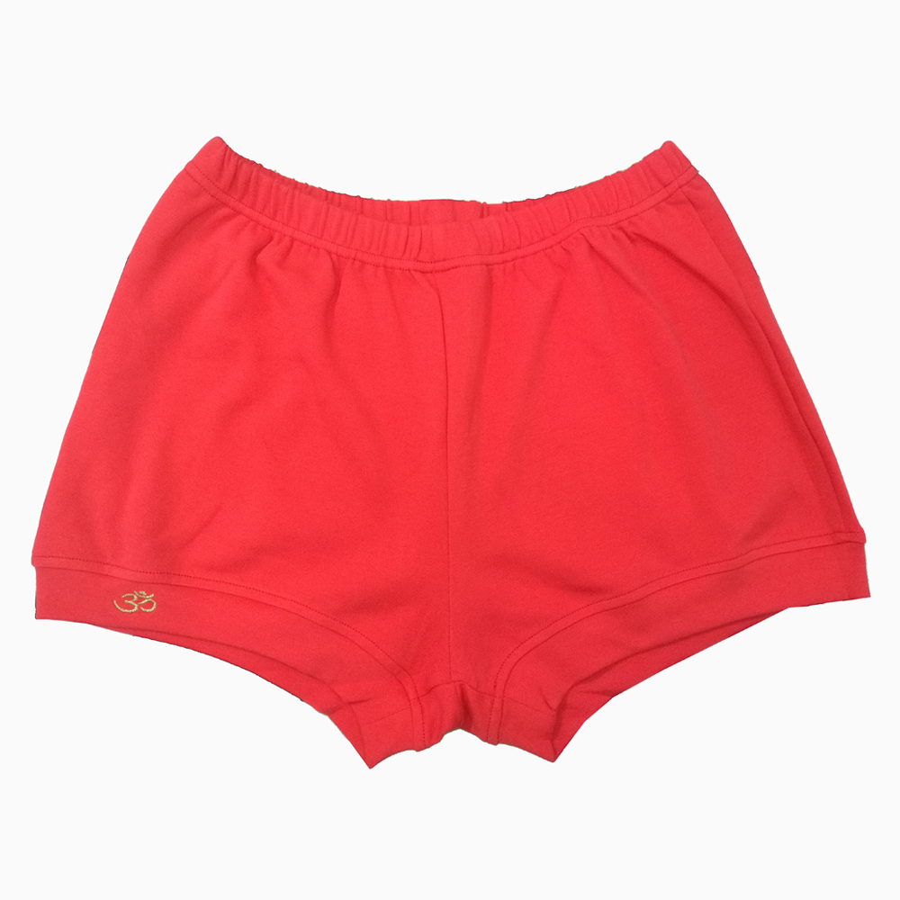 2019 New Professional 65% Cotton Iyengar Shorts Good Quality Shorts Iyengar Shorts Women Iyengar Shorts Men