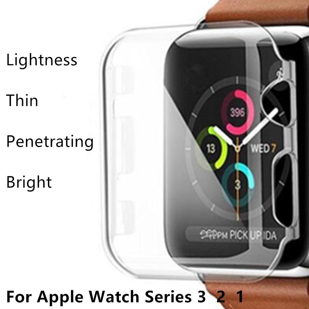 614592238b8 Novo Relógio Caso Capa para Apple iWatch 42 38mm 40 44mm Série 4 3 2 ...