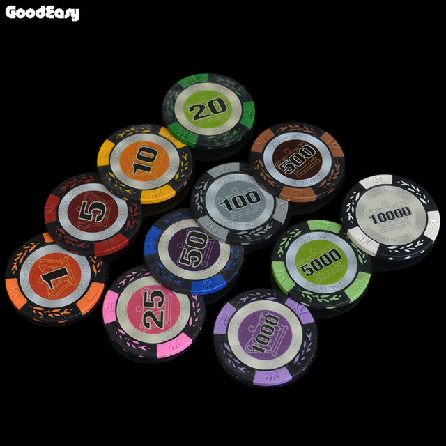 Poker 500 cap poker token crossword