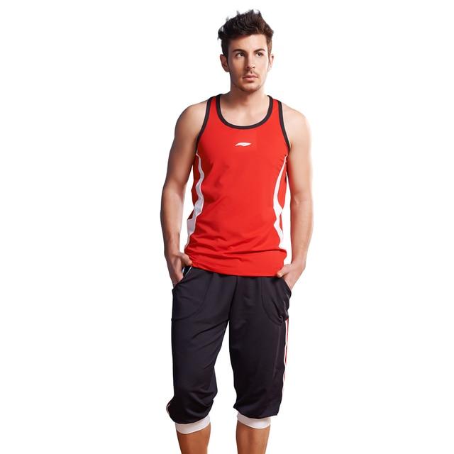 5ef238707fab Free shipping new men s road Iranian Vatican aerobics Yoga Yoga Workout  clothes Vest sportswear suit