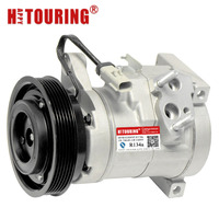 For Chrysler AC Compressor For 01 07 Town Country 3.3L 3.8L /01 03 Voyager V6 5005441AC 5005441AD 5005441AH 5005441AI 5005442AB