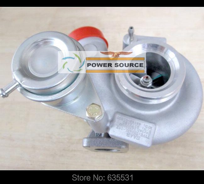 Free Ship TD04HL-15T 49189-01800 55559825 Turbo Turbocharger For SAAB AERO Viggen Upgrade 9-3 9.3 9-5 99- B235R B235L B205R 2.3L free ship gt1849v 717626 717626 5001s turbo turbocharger for opel vectra signum for saab 9 3 9 5 9 3 9 5 y22dtr 2 2l dti 123hp