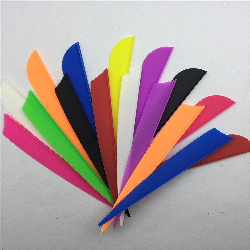 besta caça flecha acessórios com plástico arquearia composto arco nova varal