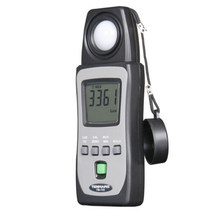 TENMARS TM-720 LUX/FC Lux Meter Licht Tester Illuminometer Digital Light Level Fuß-kerze
