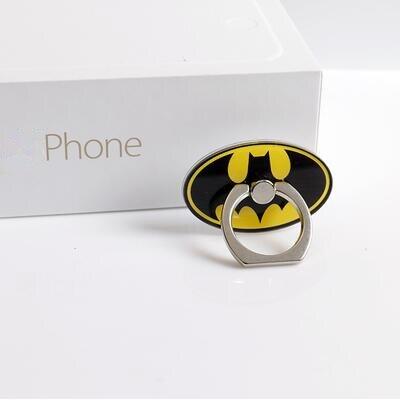 Superheros Finger Ring Smartphone Stand 1