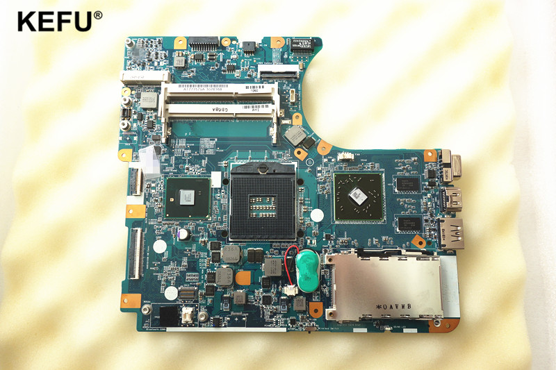 Available new ,mbx-225 m980 laptop motherboard suitable for sony VPCEC Series motherboard free shipping цена 2017