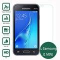 Para samsung galaxy j1 mini 2016 templado protector de pantalla de cristal 2.5 9 h Película Protectora de Seguridad en J1Mini J 1 Nxt J105F J105