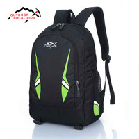 LOCAL LION 28L High Quality Unisex Cycling Backpack Waterproof Travelling Hiking Climbing Bags Outdoor Sports MTB