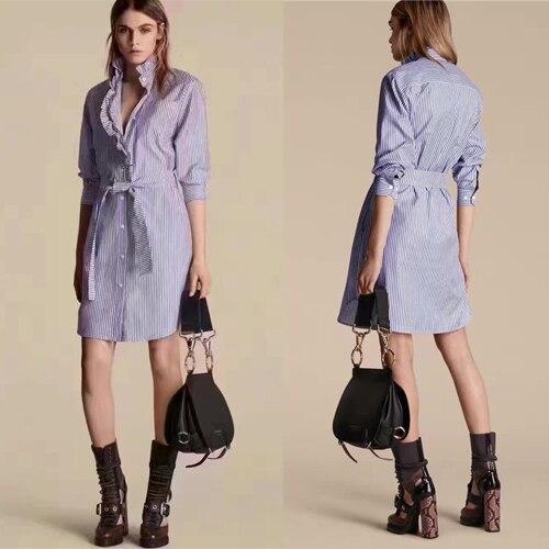 eff1004fd 100% algodón blusas mujeres vestidos
