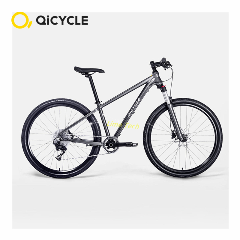 "XIAOMI QiCYCLE 11speed Smart Mountain Bike  27.5""inch Wheel Ultra-light Variable Speed Bicycle Supports Intelligent Positioning"
